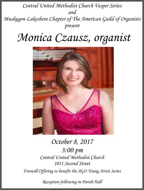 Monica Czausz Poster 8